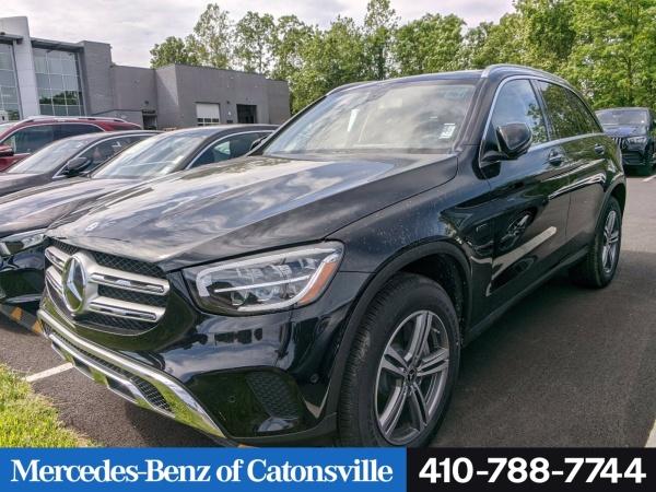 2020 Mercedes-Benz GLC in Catonsville, MD