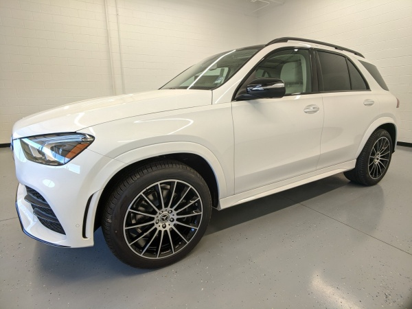 2020 Mercedes-Benz GLE in Catonsville, MD