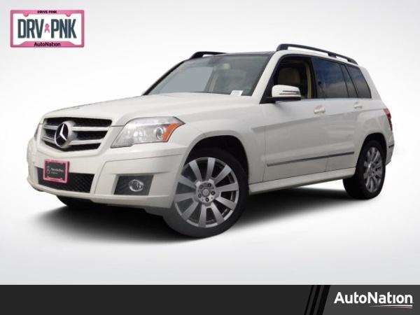 2012 Mercedes-Benz GLK-Class Reliability - Consumer Reports