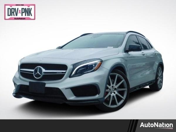 2015 Mercedes-Benz GLA Reliability - Consumer Reports