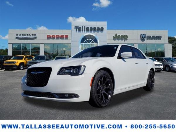 2019 Chrysler 300 in Tallassee, AL