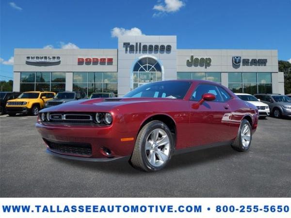 2020 Dodge Challenger in Tallassee, AL