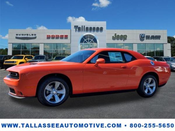2019 Dodge Challenger in Tallassee, AL