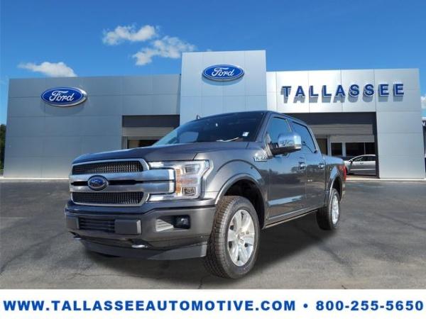2020 Ford F-150 in Tallassee, AL