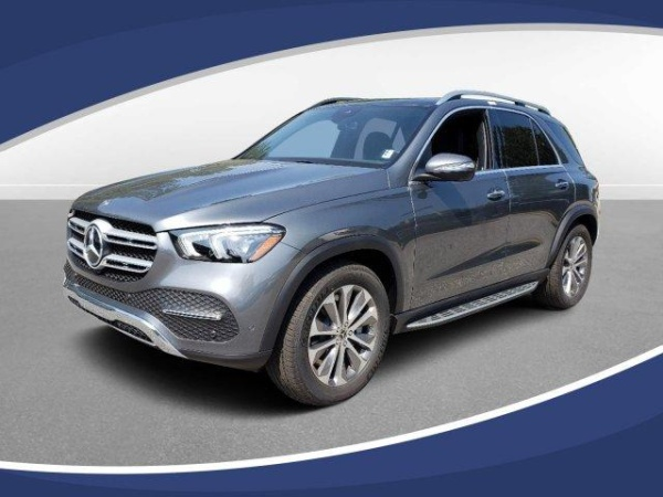 2020 Mercedes-Benz GLE in Cary, NC