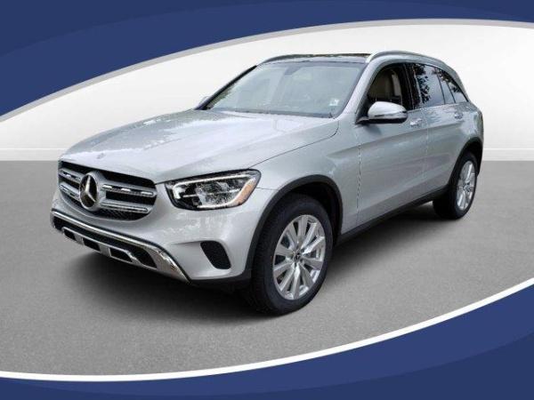 2020 Mercedes-Benz GLC in Cary, NC