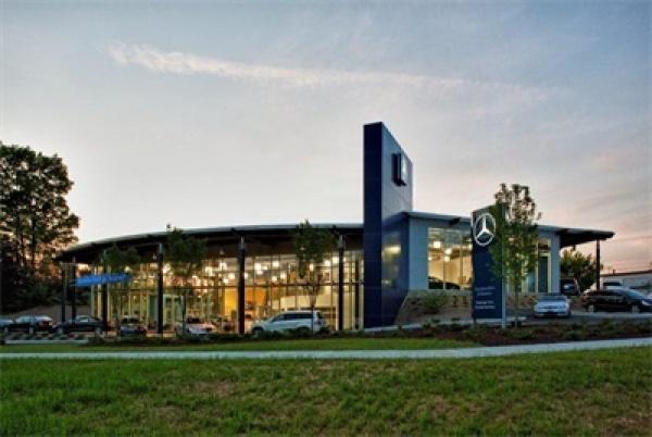 2020 Mercedes-Benz GLS in Danbury, CT