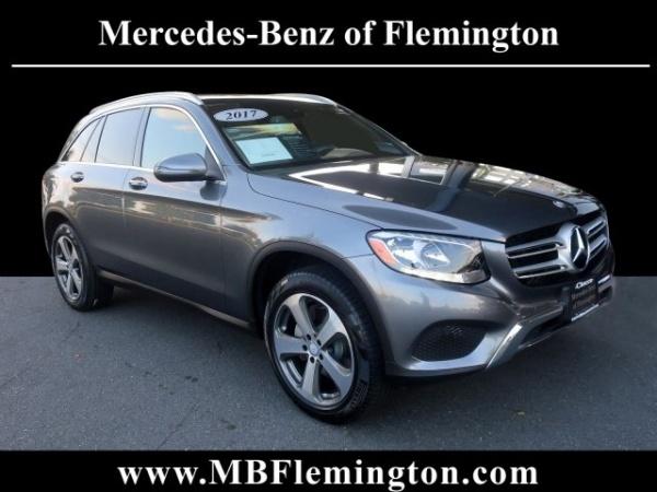2017 Mercedes-Benz GLC in Flemington, NJ