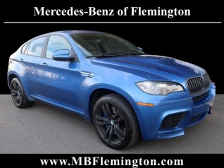 Used Bmw X6 M For Sale Search 98 Used X6 M Listings Truecar