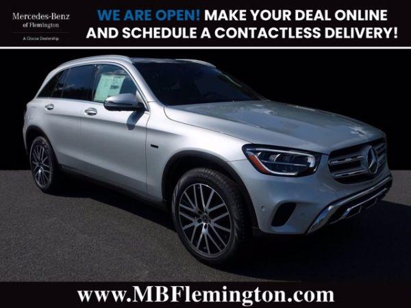 2020 Mercedes-Benz GLC in Flemington, NJ