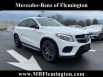 2019 Mercedes-Benz GLE GLE 43 AMG Coupe 4MATIC for Sale in Flemington, NJ