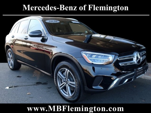 2020 Mercedes-Benz GLC in Flemington, NJ