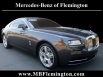 2014 Rolls-Royce Wraith RWD for Sale in Flemington, NJ