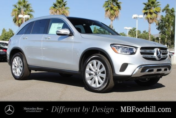2020 Mercedes-Benz GLC in Foothill Ranch, CA