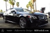 2019 Mercedes-Benz E-Class E 300 Sedan RWD for Sale in Foothill Ranch, CA