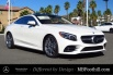 2019 Mercedes-Benz S-Class S 560 Coupe 4MATIC for Sale in Foothill Ranch, CA