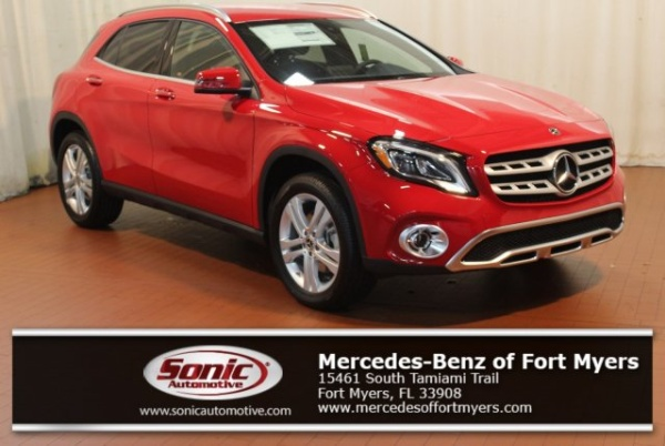 2020 Mercedes-Benz GLA in Fort Myers, FL