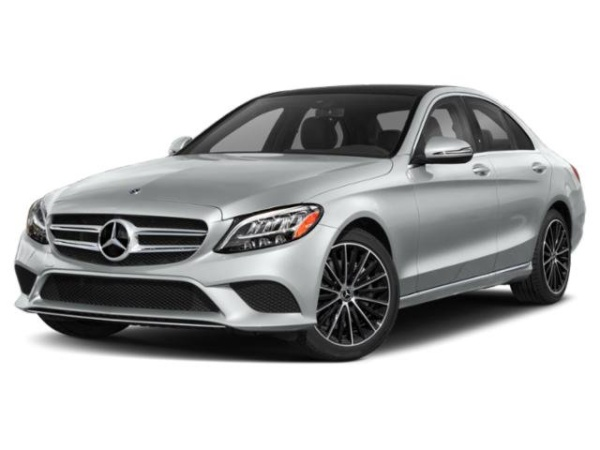 2020 Mercedes-Benz C-Class in Fort Myers, FL