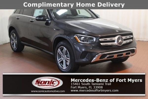 2020 Mercedes-Benz GLC in Fort Myers, FL