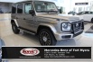2020 Mercedes-Benz G-Class G 550 4MATIC for Sale in Fort Myers, FL