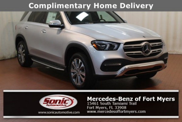 2020 Mercedes-Benz GLE in Fort Myers, FL