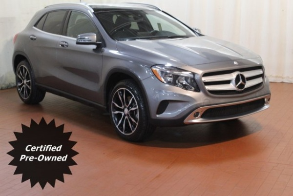 2017 Mercedes-Benz GLA in Fort Myers, FL
