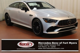 Mercedes Benz Of Fort Myers >> New Mercedes Benz Amg Gts For Sale In Fort Myers Fl Truecar