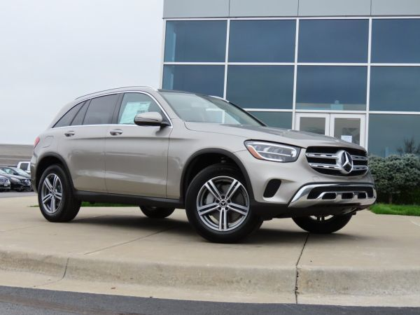 2020 Mercedes-Benz GLC in Kansas City, MO
