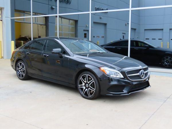 2017 Mercedes-Benz CLS in Kansas City, MO