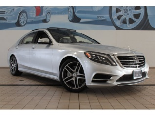 Used Mercedes Benz S Class For Sale In Kansas City Ks 20 Used S
