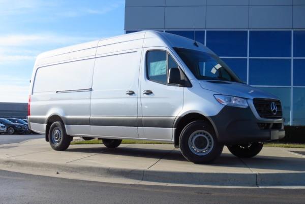 2019 Mercedes-Benz Sprinter Crew Van in Kansas City, MO