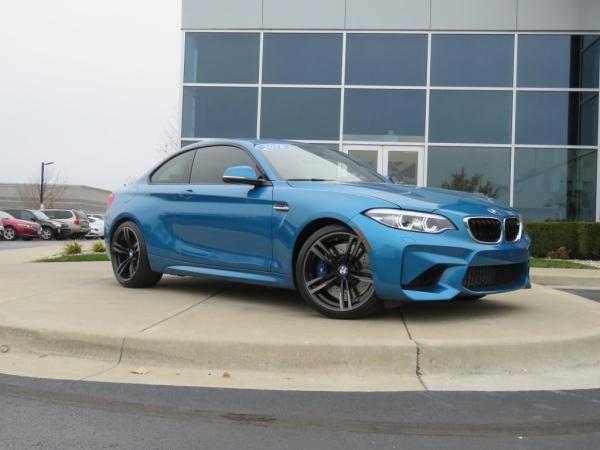 2018 BMW M2 in Kansas City, MO