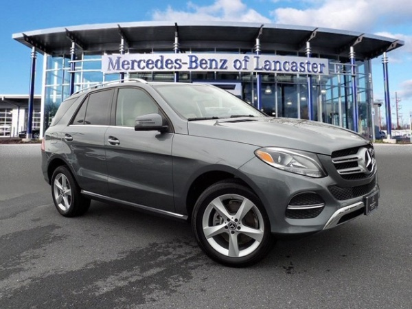 Used mercedes benz gle for sale in cherry hill nj u s for Mercedes benz in cherry hill nj