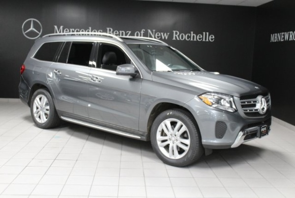 2017 Mercedes-Benz GLS in New Rochelle, NY