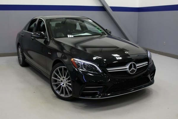 2020 Mercedes-Benz C-Class in New Rochelle, NY
