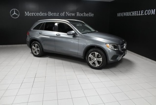 Delightful Used 2016 Mercedes Benz GLC GLC 300 4MATIC For Sale In New Rochelle, NY