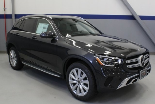 2020 Mercedes-Benz GLC in New Rochelle, NY
