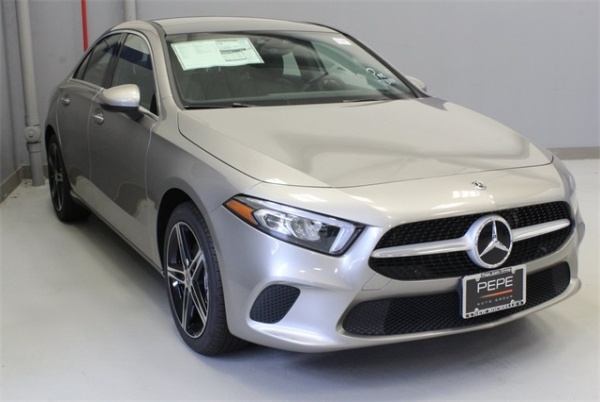 2019 Mercedes-Benz A-Class in New Rochelle, NY
