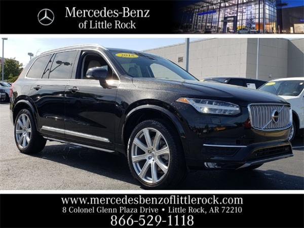 2018 Volvo XC90 in Little Rock, AR