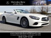 2020 Mercedes-Benz SL SL 550 for Sale in Little Rock, AR