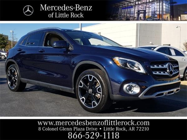 2019 Mercedes-Benz GLA in Little Rock, AR