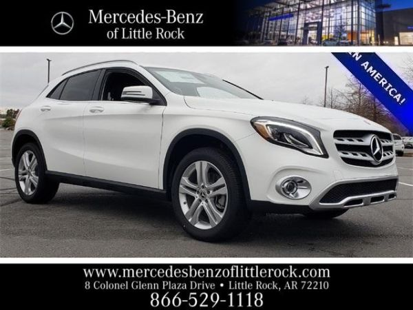 Used Mercedes-Benz for Sale in Little Rock, AR (with ...