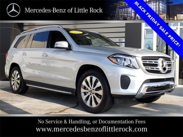 Mercedes Benz Of Little Rock - Vinay Buck