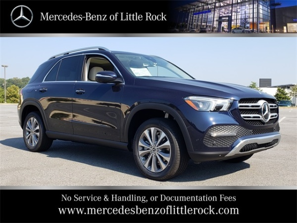 Mercedes Of Little Rock >> 2020 Mercedes Benz Gle Gle 350 4matic For Sale In Little