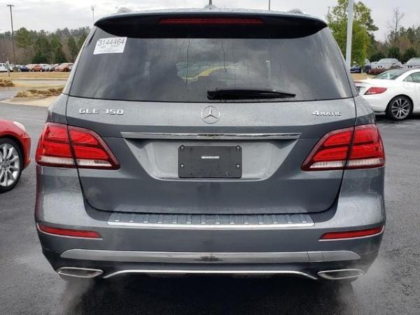 2017 Mercedes-Benz GLE in Little Rock, AR