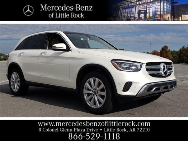 2020 Mercedes-Benz GLC in Little Rock, AR