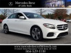 2020 Mercedes-Benz E-Class E 350 Sedan 4MATIC for Sale in Little Rock, AR
