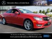 2015 Mercedes-Benz C-Class C 250 Coupe RWD for Sale in Little Rock, AR