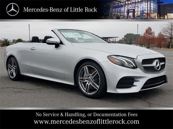 2020 Mercedes-Benz E-Class in Little Rock, AR