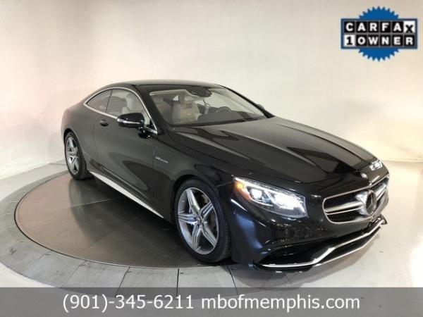 2016 Mercedes Benz S Cl In Memphis Tn